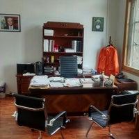 Photo taken at Secretaria de Desarrollo Social by Leslie A. on 1/18/2016