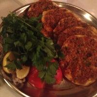 Photo taken at Taci's Beyti Restaurant by Sasha D. on 9/18/2013