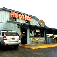 Photo taken at Hooters by Michelle D. on 8/18/2013