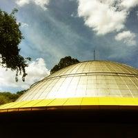 Foto tirada no(a) Planetário Professor Aristóteles Orsini por Marcelo S. em 2/12/2013