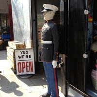 Photo taken at Army Navy Surplus Value Center by Billy B. on 9/10/2013