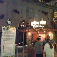 Photo taken at Ghost Ship by Trinity S. A. on 8/30/2013