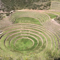 Foto tirada no(a) Parque Arqueologico Intihuatana - Pisac por Monts C. em 7/26/2018