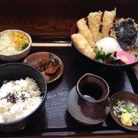 Foto scattata a 真御膳そば 正直家 東雁来店 da Hitomi S. il 9/21/2013
