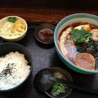 8/30/2013にHitomi S.が真御膳そば 正直家 東雁来店で撮った写真