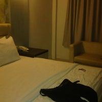 Photo taken at Senator Resort Hotel by Albertus M. on 8/27/2015