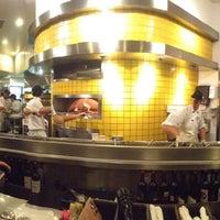Photo taken at California Pizza Kitchen by Kawehealani N. on 12/17/2012