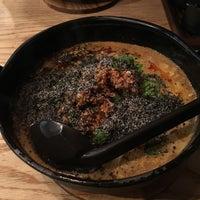 12/28/2017に箱根三丁目が麺処そばじんで撮った写真