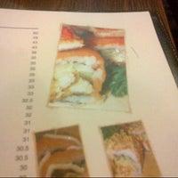 Photo taken at Hanei Japanese Shabu-Shabu by Monita S. on 8/7/2013