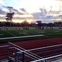 Photo taken at Jefferson High School by Net W. on 3/21/2015