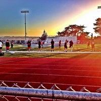 Photo taken at Jefferson High School by Net W. on 3/11/2014