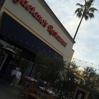 Photo taken at Gaetano's Restaurant by Peter M. on 2/21/2015