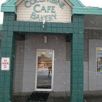 Photo taken at The Columbine Bakery by Nile U. on 1/28/2013
