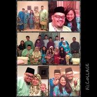 Photo taken at Embassy of Brunei Darussalam by Zulrizman S. on 8/16/2013