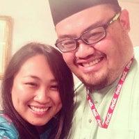Photo taken at Embassy of Brunei Darussalam by Zulrizman S. on 8/18/2013