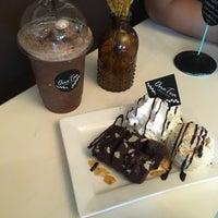 Photo taken at One Tea Coffee by Sherlock Y. on 10/21/2017