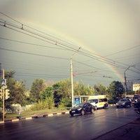 Photo taken at Елшанка by Валерия Б. on 9/6/2013