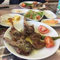 Photo taken at Morkoyun Steakhouse by Mehmet C. on 2/26/2017