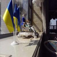 Снимок сделан в Мельхиор пользователем Olga E. 9/14/2014