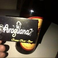 Photo taken at Araguana bar by Poeta F. on 10/13/2013