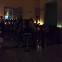 Photo taken at Bubbles Champanharia e Lounge by Abigobaldo on 11/9/2013