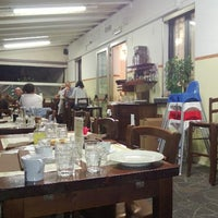 Photo taken at Bar Trattoria Sole by giovanni z. on 9/6/2013