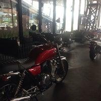 Photo taken at NAT's SISTER CAFe' by Supannisa S. on 7/22/2015