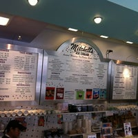 Photo taken at Mitchell's Ice Cream by Beau H. on 10/20/2012