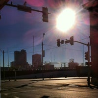 Photo taken at Troost MAX - Crossroads East by Angielina G. on 11/13/2013
