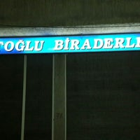 Photo taken at Polatoglu Biraderler 2 by Fatih POLAT on 8/25/2014