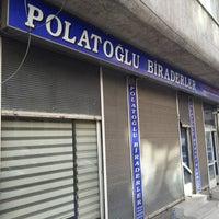 Photo taken at Polatoglu Biraderler 2 by Fatih POLAT on 7/11/2016
