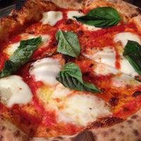 Photo taken at Pizzeria Vetri by Gayathri S. on 10/23/2013