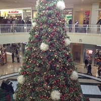 Photo taken at Lehigh Valley Mall by Lisa S. on 11/23/2012
