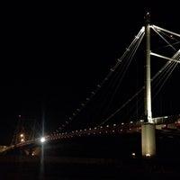 รูปภาพถ่ายที่ Sur Fort Bridge โดย soi เมื่อ 5/30/2014