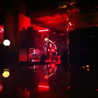 Photo taken at Sala Clamores by Augusto B. on 3/4/2013