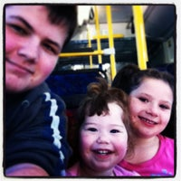 Photo taken at Bus Stop 59, Surrey Downs by Nicholas F. on 9/1/2013
