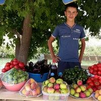 Photo taken at Barış'ın Yeri Taze Süt Mısır by 👑Filizz  Hammal on 7/14/2014