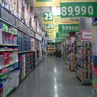 Photo taken at Giant Hypermarket by Iwenk M. on 3/5/2013