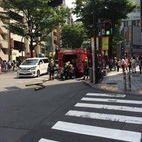 5/29/2014にMasaharu S.が道玄坂上交番で撮った写真