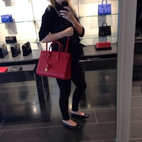 Photo taken at Yves Saint Laurent by Irene A. on 5/22/2014