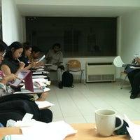 Photo taken at Erasmus Taalcentrum (ETC) by Reena S. on 11/5/2012