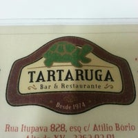 Foto tirada no(a) Tartaruga por Andre G. em 7/25/2013