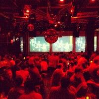 Photo taken at Splash Bar by Xander H. on 9/25/2012