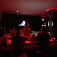 Photo taken at Splash Bar by Xander H. on 10/28/2012