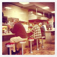 Photo taken at Rolando's Diner by Xander H. on 3/28/2013