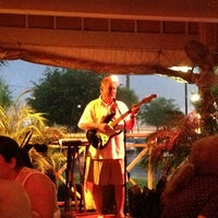 Photo taken at Bahama Breeze by Meridith C. on 6/5/2013