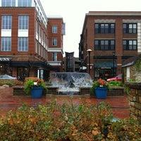 Photo taken at Crocker Park by Gregory W. on 10/28/2012