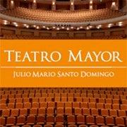 Foto tomada en Teatro Mayor Julio Mario Santo Domingo por Teatro Mayor Julio Mario Santo Domingo el 8/29/2013