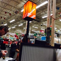 Photo taken at The Home Depot by Jim C. on 12/28/2013