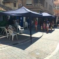 Photo taken at Placeta Del Forn by Rafa S. on 9/1/2013
